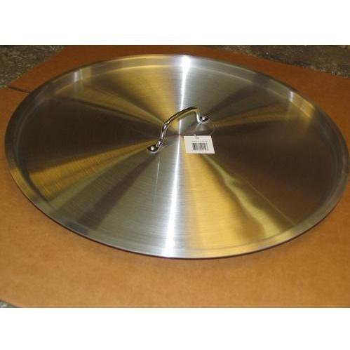 Lid For 25 Gallon Cast Iron Jambalaya Pot