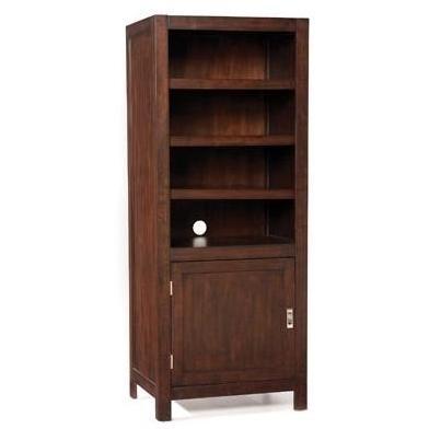 Home Styles City Chic Pier Cabinet - Espresso - 5536-13