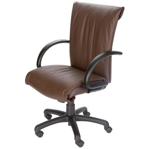 Mac Motion Cacao Office Chair - CEL-7110-B-AB-Cacao