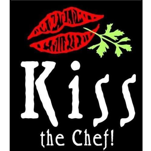 Kiss The Chef Apron