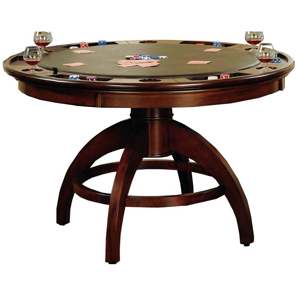 Hillsdale Palm Springs Game Table - 4185GTB
