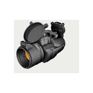 Aimpoint Compml3 Red Dot 4 Moa Sight Riflescope - Black - 11405