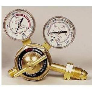 Firepower Acetylene Gas Regulator, 2-15 PSIG - Series250