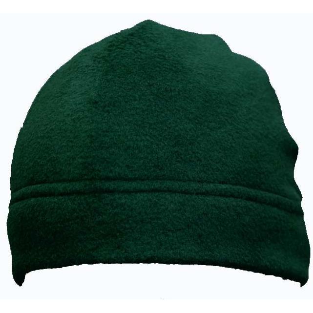 Augusta Chill Fleece Beanie Dark Green