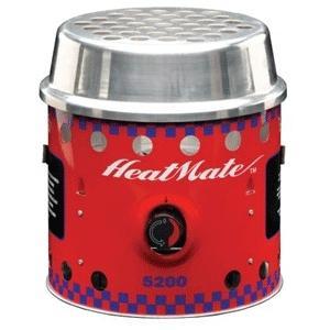 Contoure HeatMate Alcohol Heater/Stove