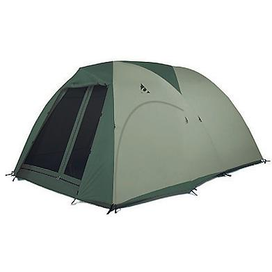 Chinook Twin Peaks Guide, 4 Person Plus, Aluminum