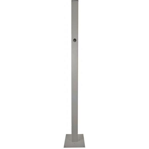 Deck/Planter Pole For 23-Inch & 32-Inch SunBriteTV All-Weather Outdoor LCD TVs