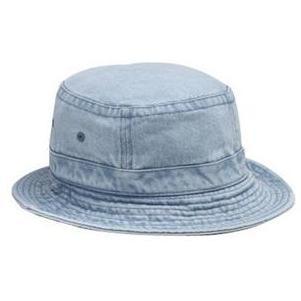 Port Authority Sportsman Hat L / XL - Faded Denim, Discount ID PWSH-142405