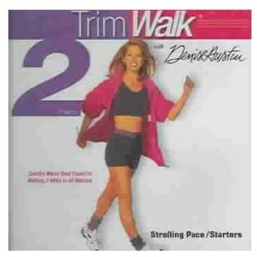 AUSTIN,DENISE - TRIMWALK 2: BEGINNER LEVEL (CD)