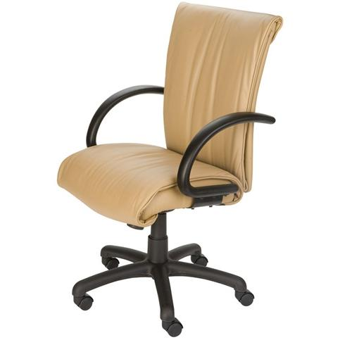 Mac Motion Dune Office Chair - CEL-7110-B-AB-Dune