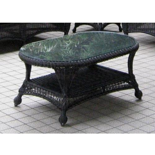 Glass Top For North Cape Port Royal Coffee Table