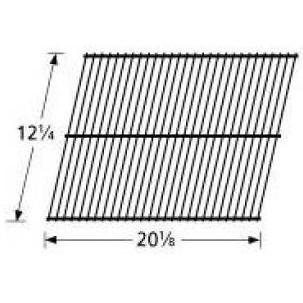 Galvanized Steel Wire Rectangle Rock Grate 93001, Discount ID 93001