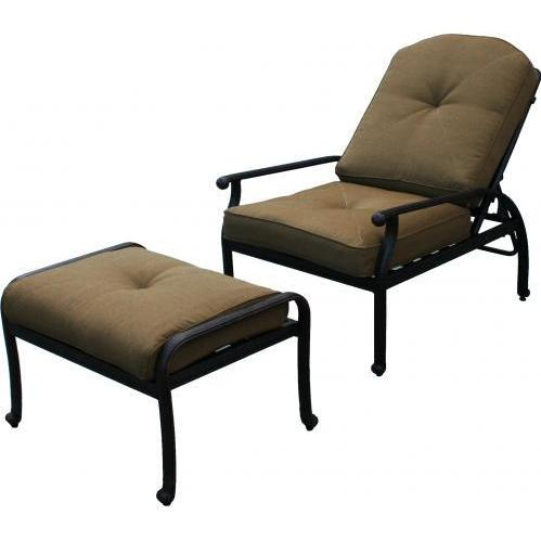 Best Picture Of Patio Chairs With Ottomans