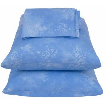 Picture of Karin Maki Caribbean Coolers King Sheet Set - Sky Blue