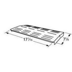 Stainless Steel Flat Heat Plate 97441, Discount ID 97441