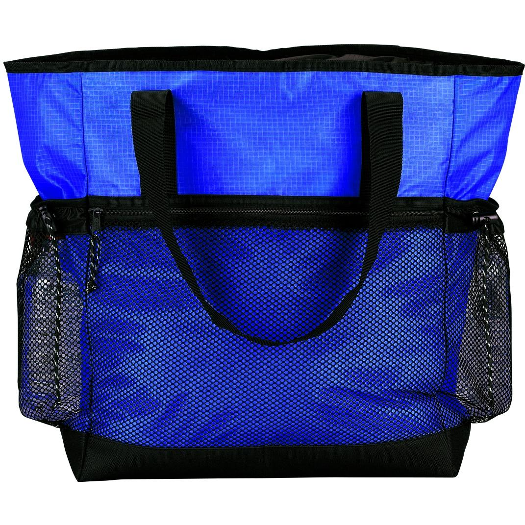 Toppers Wind Drift Sport Tote - Royal