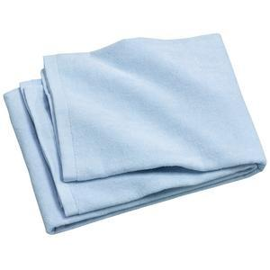 Port & Company Beach Towel - Light Blue