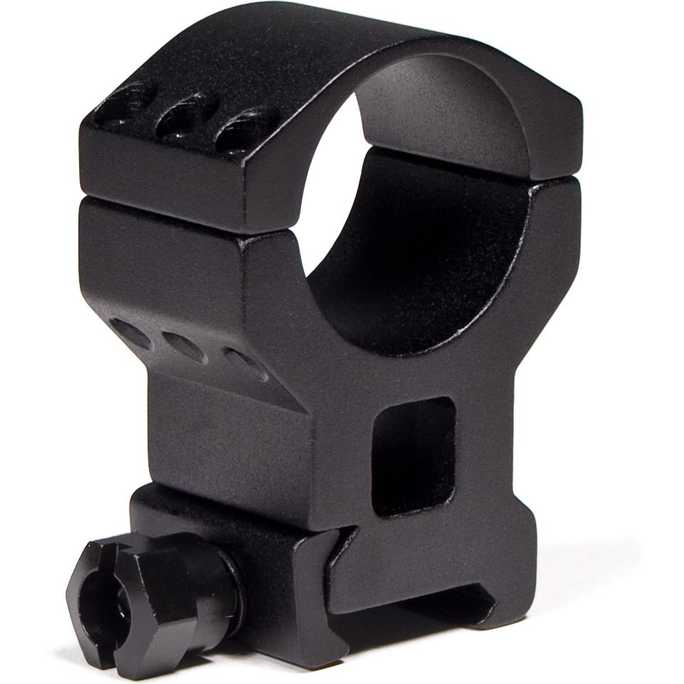 Vortex Military 30mm Rifle Scope Ring - Extra-High - Lower 1/3 Co-Witness For AR15 - Sold Individually - TRXH