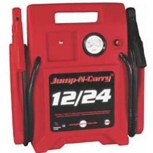 Jump-N-Carry Jump-N-Carry 12/24 Battery Booster - 12/24 Volt, 3000/1700 Amp