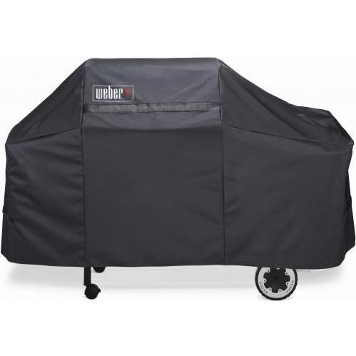 Weber Grill Cover 7552 Premium Cover For Silver C Gold B&C And 2000-5500