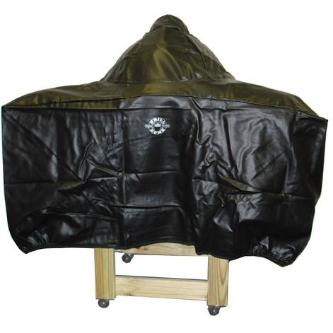 Grill Dome Infinity Vinyl Grill Cover For Dome On 48 X 24 T-Table