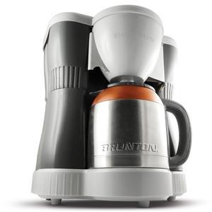 Brunton Brewfire Coffee Maker