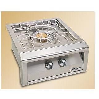 Alfresco VersaPower Multi-Use Natural Gas Cooker
