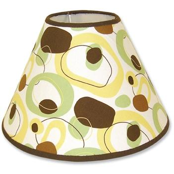 Trend Lab Lampshade - Giggles Dot