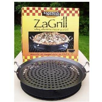 Eastman Outdoors Zagrill Pizza Griller 11771
