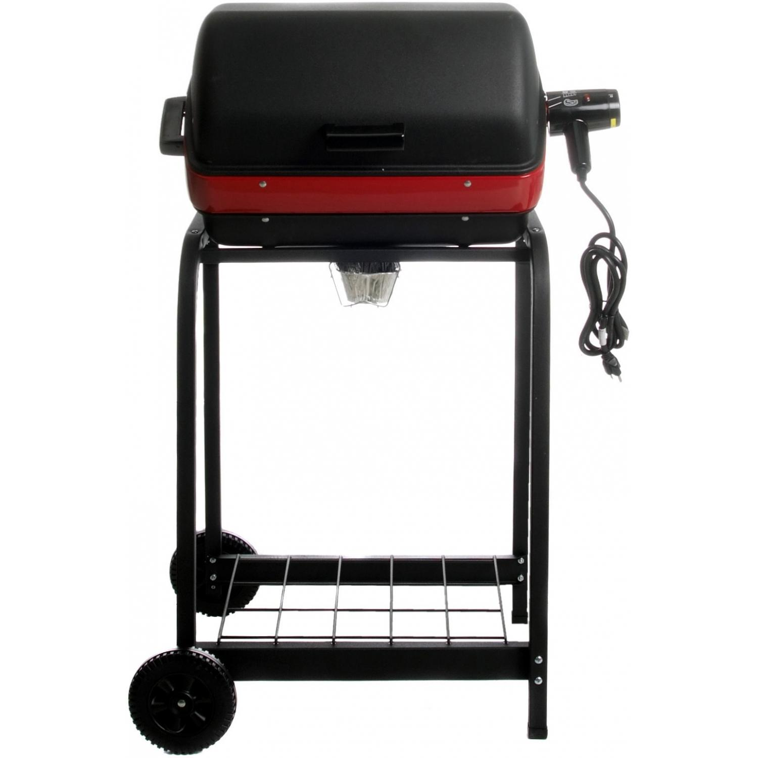 Meco Electric Grill On Cart - 9320 471