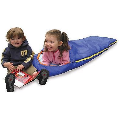 Chinook Kids Bag, Blue 32f