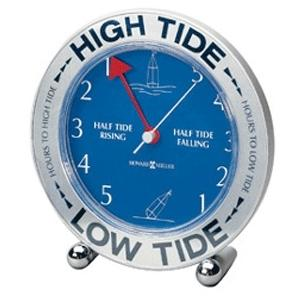 Howard Miller Tide Mate III, Tide Clock