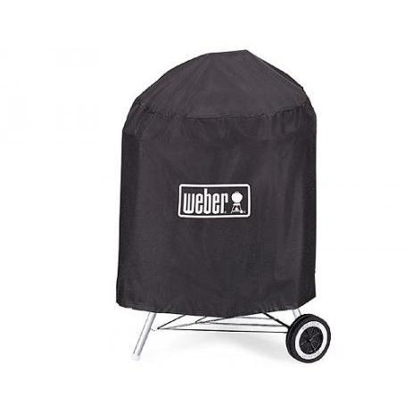 Weber 7452 Premium Kettle Cover For 18.5 Inch Charcoal Grills