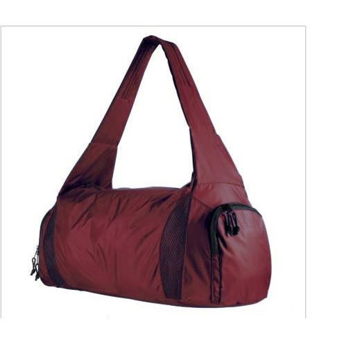 Augusta Competition Bag With Shoe Pocket - Maroon