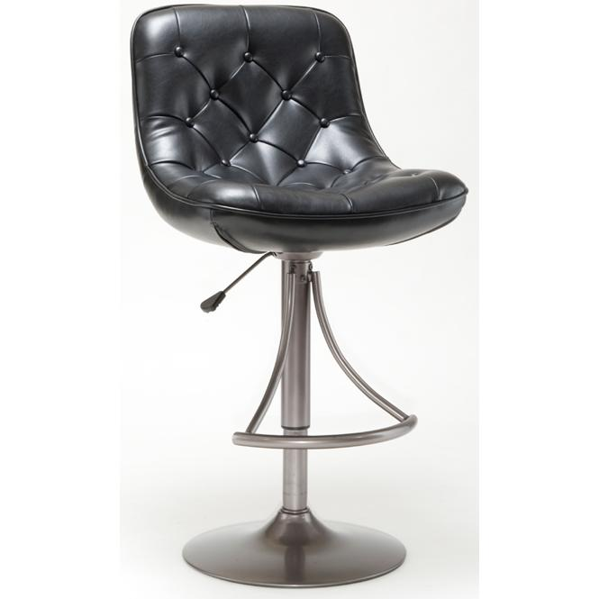 Picture of Hillsdale Aspen Barstool - Oyster Grey - 4290-830