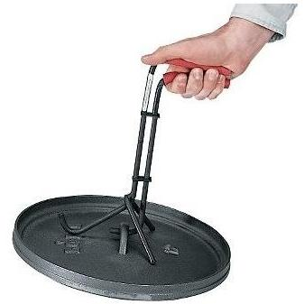 Dutch Oven Lid Lifter 9 Inch