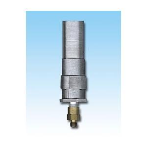 Gaslite America SMU1 Threaded Aluminum Natural Gas Upright Mantle Burner