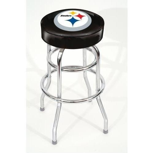 Imperial International Pittsburgh Steelers Bar Stools