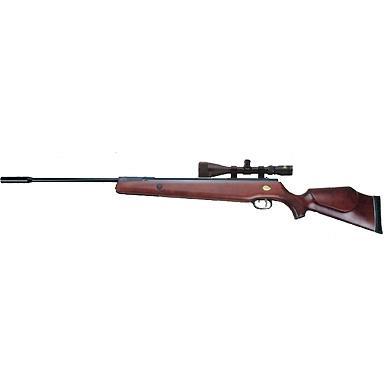Beeman Mach 12.5, .177, 1250 Fps Air Rifle