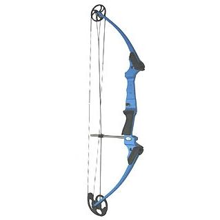 Genesis Original Bow Left Handed Blue Bow Only