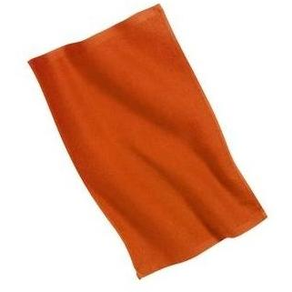 Port & Company Rally Towel - Orange