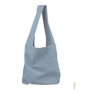 Authentic Pigment Direct-Dyed Sling Bag - Bluegrass