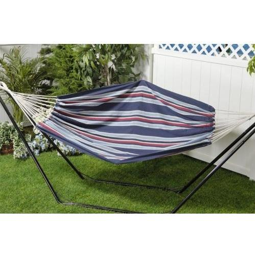 Bliss Hammocks Oversized Brazilian Patriot Hammock