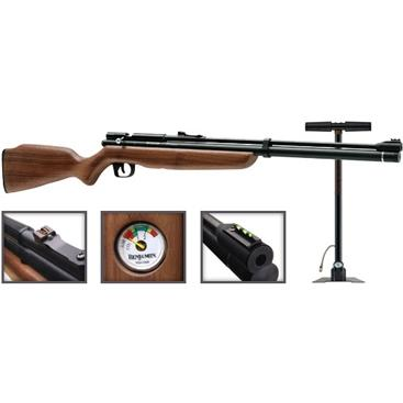 Benjamin Sheridan Discovery Pre-charged Air Rifle, .177 Caliber