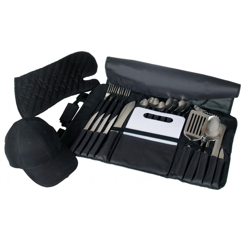 Customized Outdoor BBQ Tool Combo Set