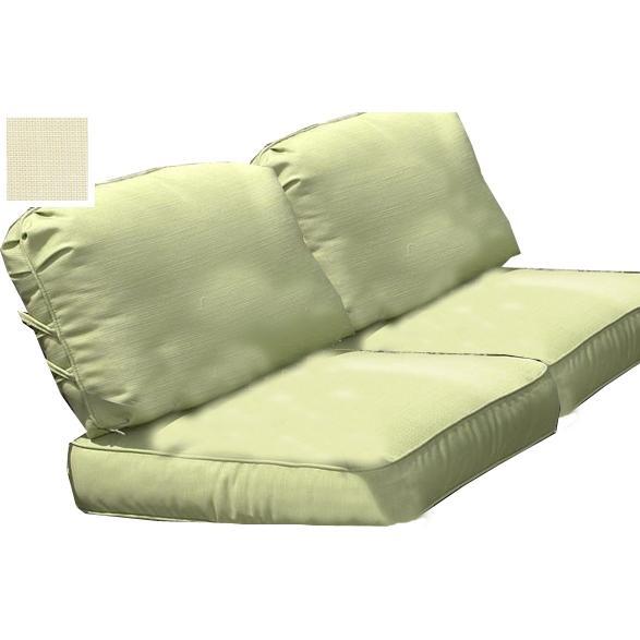 Alfresco Home Cushion Set For 22-0400 - Birds Eye