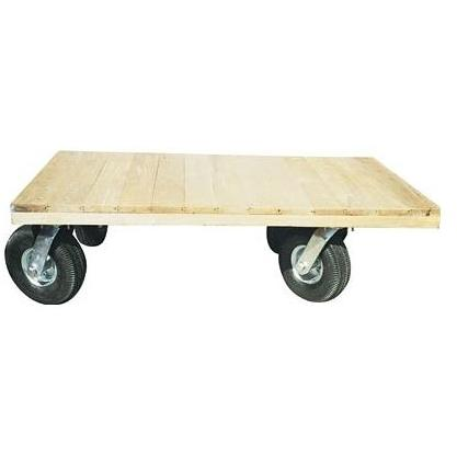 1000 Lb. Capacity Dolly with Casters