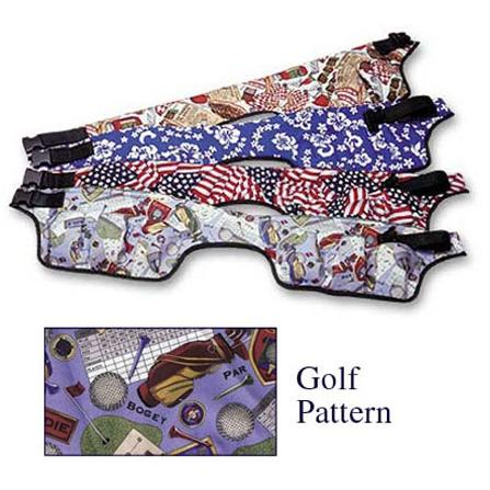 Bbq Belt (golf Pattern)