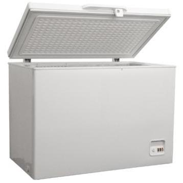 Haier HMCM106EA 10.6 Cu. Ft. Capacity Chest Freezer White