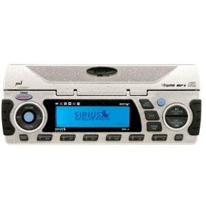 Jensen MSR7007 Waterproof AM/FM/WB/CD Sirius Ready Radio